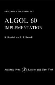 ALGOL 60 implementation