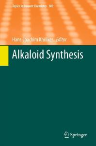 Alkaloid Synthesis