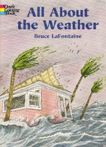 All About the Weather (Dover Pictorial Archives)