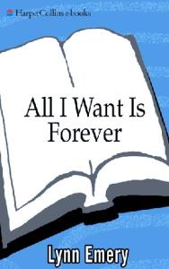 All I Want Is Forever