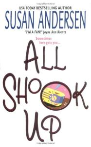 All Shook Up (Avon Romance)
