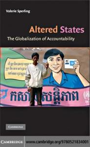 Altered States: The Globalization of Accountability