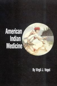 American Indian Medicine (Civilization of the American Indian Series)
