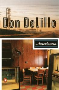 Americana (Contemporary American fiction)