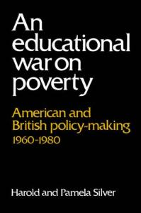 An Educational War on Poverty: American and British Policy-making 1960-1980