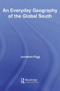 An Everyday Geography of the  Global South