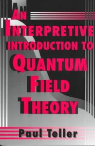 An Interpretive Introduction to Quantum Field Theory
