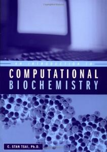 An Introduction to Computational Biochemistry