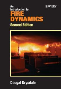 An Introduction to Fire Dynamics, 2nd Edition
