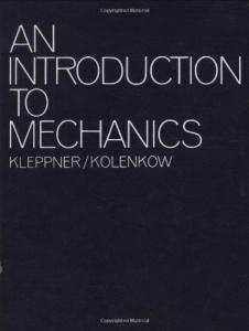 An introduction to mechanics