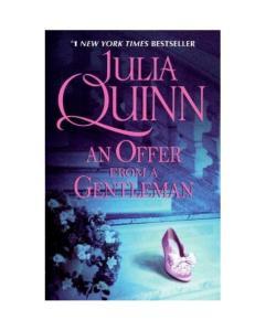An Offer from a Gentleman (Bridgerton Series Book 03)