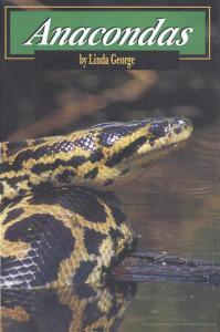 Anacondas (Snakes)