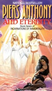 And Eternity (Incarnations of Immortality)