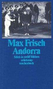 Andorra (German Edition)