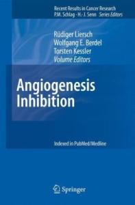 Angiogenesis Inhibition (Recent Results in Cancer Research)