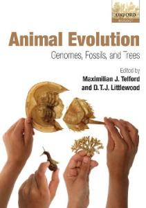 Animal Evolution. Genomes, Fossils, and Trees