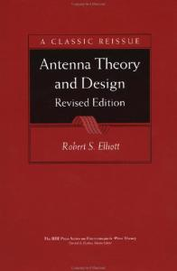 Antenna Theory & Design
