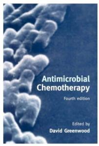 Antimicrobial Chemotherapy (4th Edition)