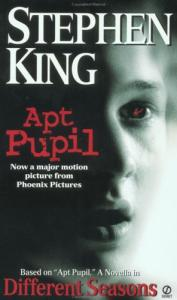 Apt Pupil : A Novella in Different Seasons
