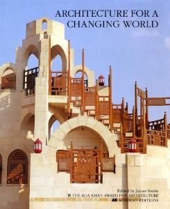 Architecture for A Changing World