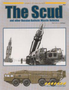 Armor At War Series - Scud And Other Russian Ballistic Missile Vehicles