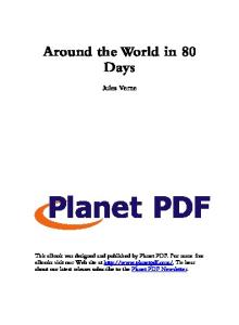 Around the world in 80 dinners pdf free download fandeluxe Image collections