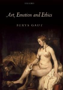 Art, Emotion and Ethics