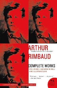 Arthur Rimbaud - Complete Works
