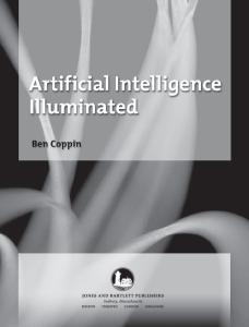 Artificial Intelligence Illuminated