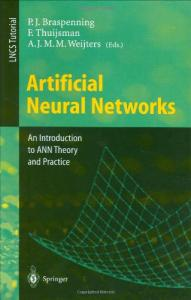 Artificial Neural Networks: An Introduction