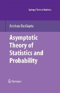 Asymptotic theory of statistics and probability