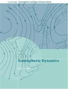 Atmospheric Dynamics