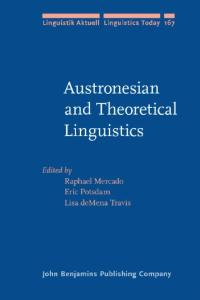 Austronesian and Theoretical Linguistics