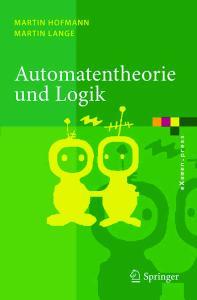 Automatentheorie und Logik (eXamen.press)