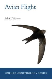 Avian Flight (Oxford Ornithology Series)