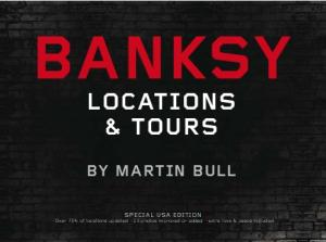 Banksy Location & Tours