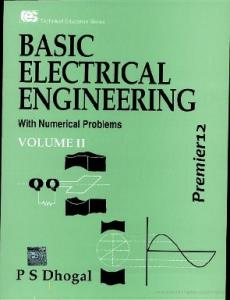 Basic Electrical Eng V2