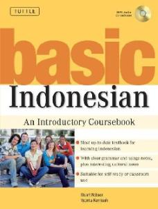 Basic Indonesian (with Audio)