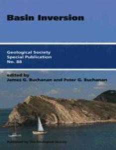 Basin inversion