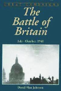 Battle Of Britain: July-november 1940