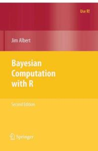 Bayesian Computation With R, Second Edition