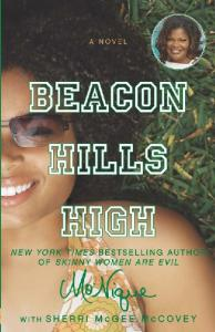 Beacon Hills High: A Novel