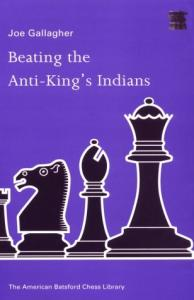 Beating the Anti-King's Indians