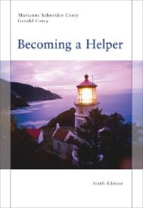 Becoming a Helper, 6th Edition