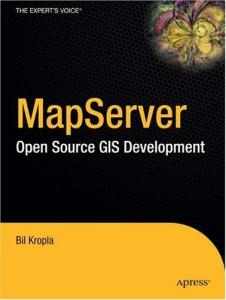 Beginning MapServer: Open Source GIS Development