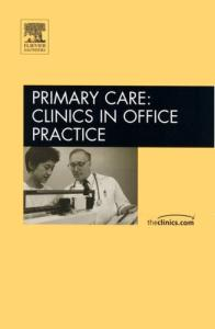 Behavioral Pediatrics, An Issue of Primary Care Clinics in Office Practice (The Clinics: Internal Medicine)
