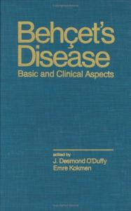 Behcet's Disease (Inflammatory Disease and Therapy)