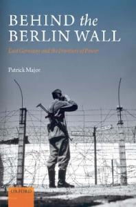 Behind the Berlin Wall