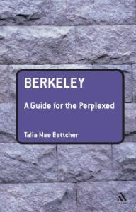 Berkeley: A Guide for the Perplexed (Guides For The Perplexed)