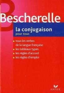 Bescherelle : La conjugaison pour tous (Bescherelle)  French